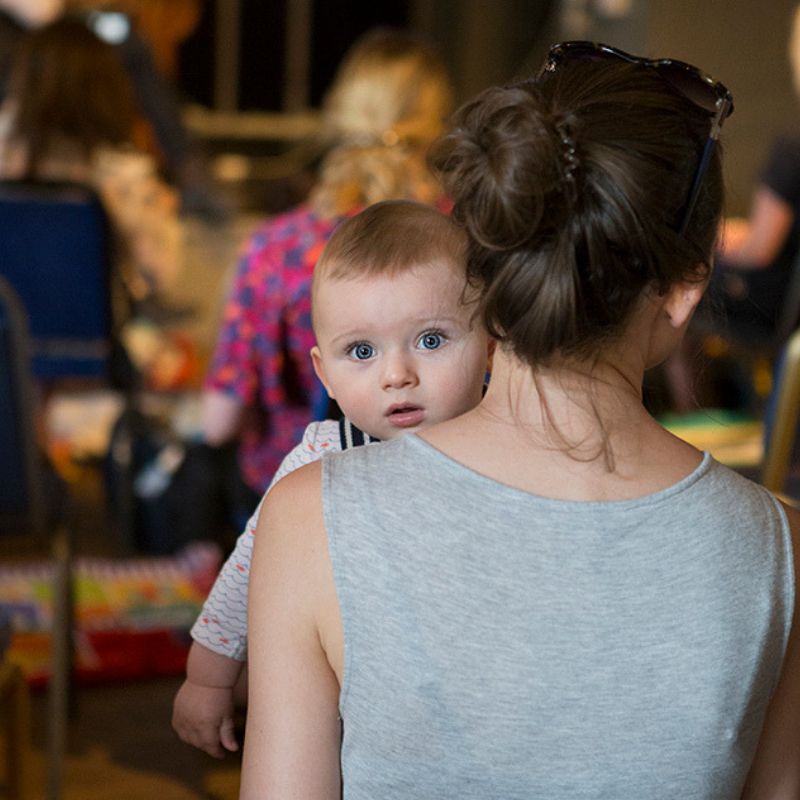 November 2018: Self-care for mamas - In a workshop format, we heard from 2 amazing speakers sharing self-care tips around fitness, health, mental well-being:Natalie McCandless: Mum and Personal Life Coach and an accredited Psychotherapist, Natalie also runs Post Natal Workshops and support groups for new Parents. Natalie spoke about how to manage your mental health as a mum to maintain a positive outlook even when it all feels too much.Claire Okane: Claire is a Chartered Physiotherapist with over 10 years experience working with all types of injuries from small aches and pains to long term chronic problems. Claire spoke around post natal health including maintaining a strong pelvic floor, and how to get back into exercise.