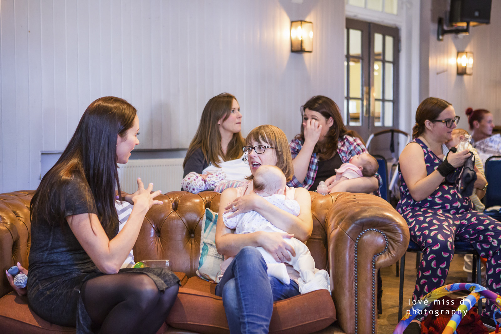 september 2018: the secret to loving motherhood - We heard from the amazing Jessica of Super Mum Society giving an insight into her journey as a mum so far and what she's learnt along the way in terms of how to be the mum YOU want to be! Jessica has set up Super Mum Society to empower mums to bring a bit more balance and calm into their lives. 'Winging it' can be stressful at times, and we heard useful tips to work through the many challenges we face as new mums.