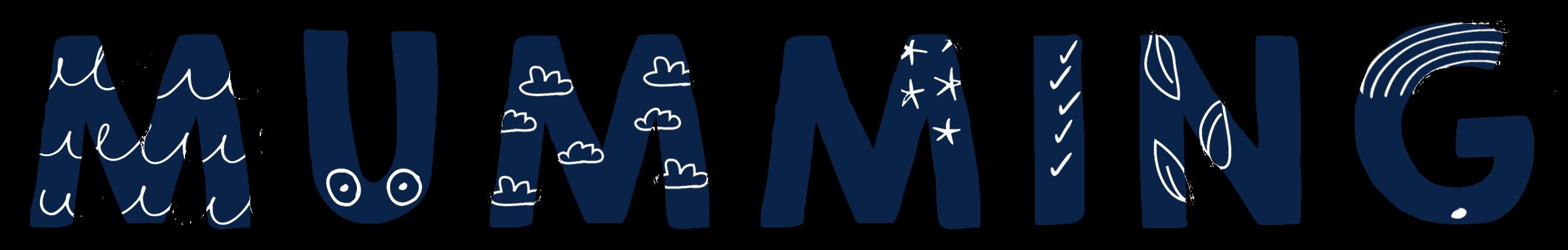 Mumming Logo
