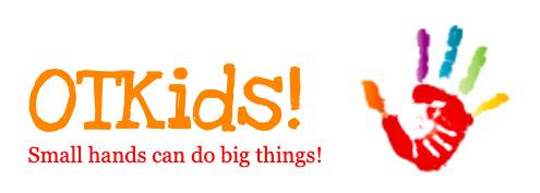 OT Kids logo