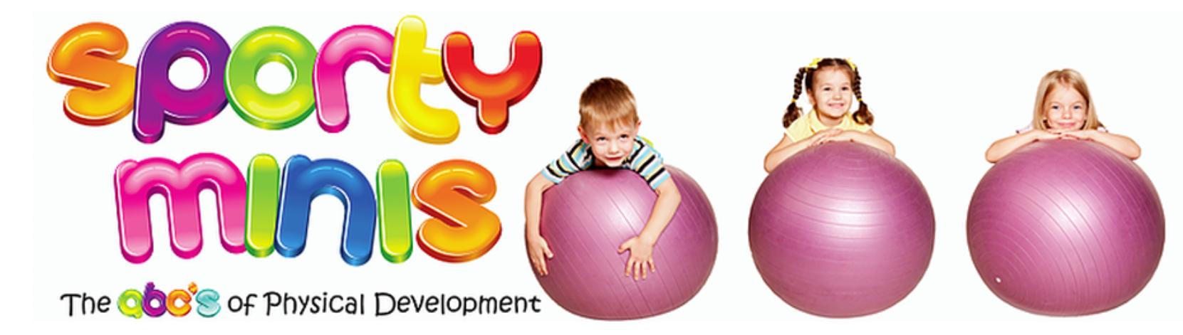 Sporty Minis Logo