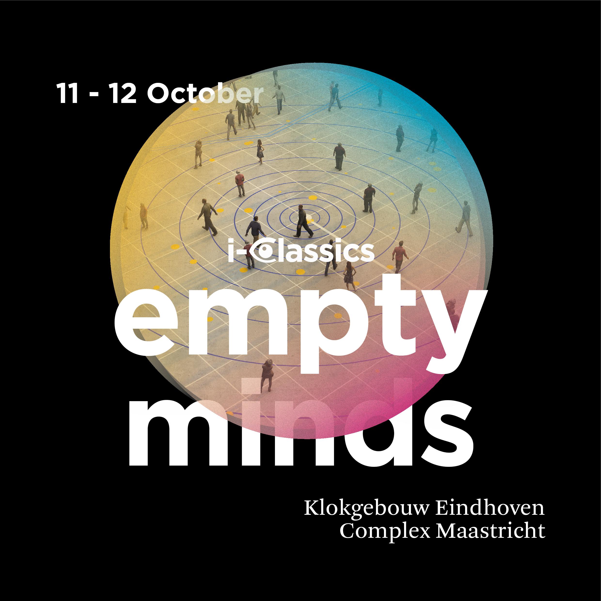 i-Classics Empty Minds