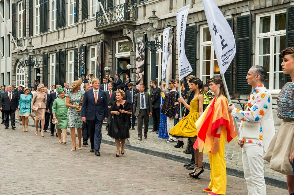 200 years of Kingdom of the Netherlands