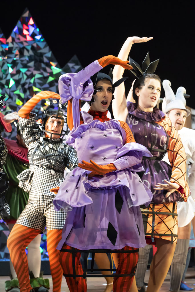 Opera Zuid - Fantasio
