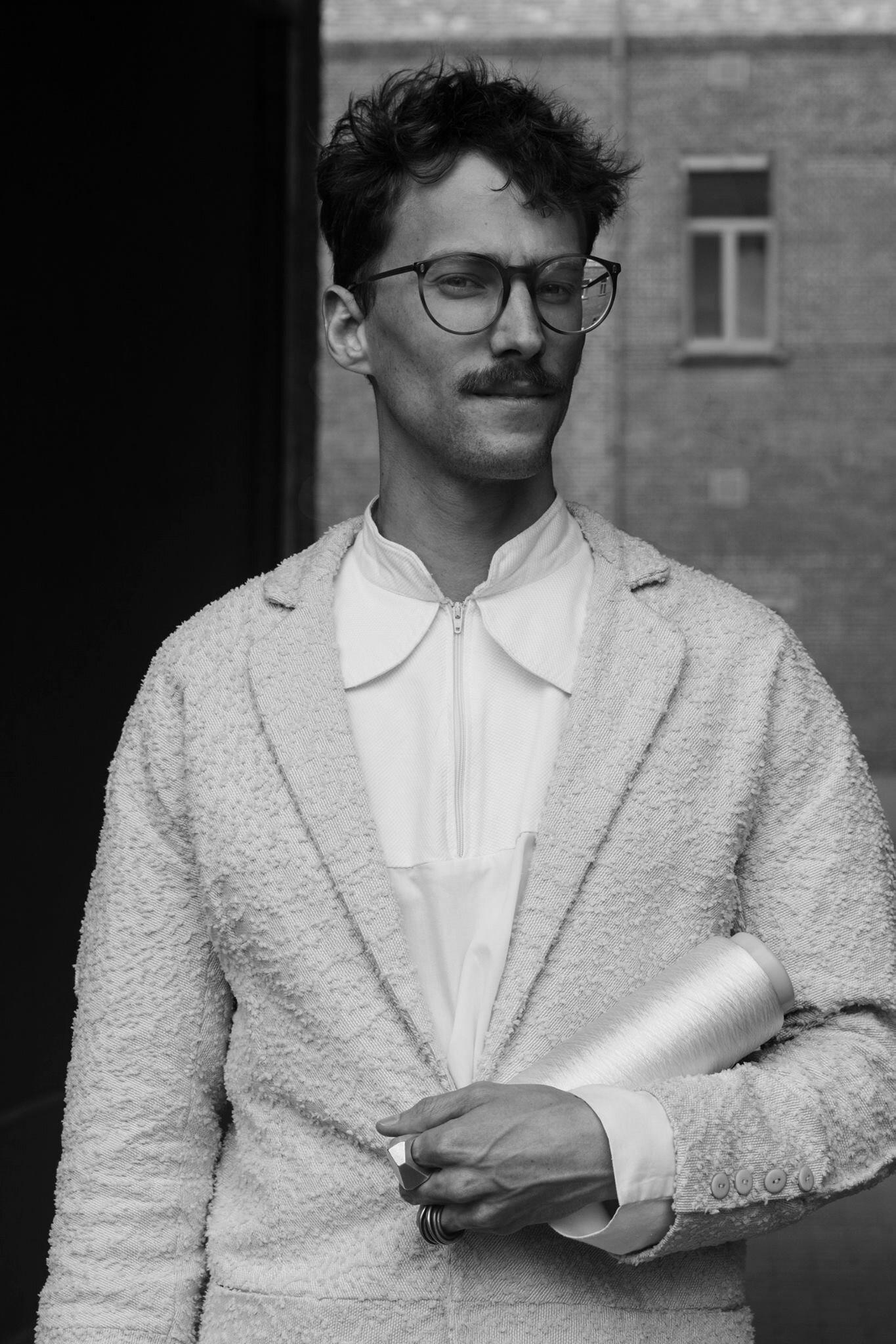 Cédric Vanhoeck