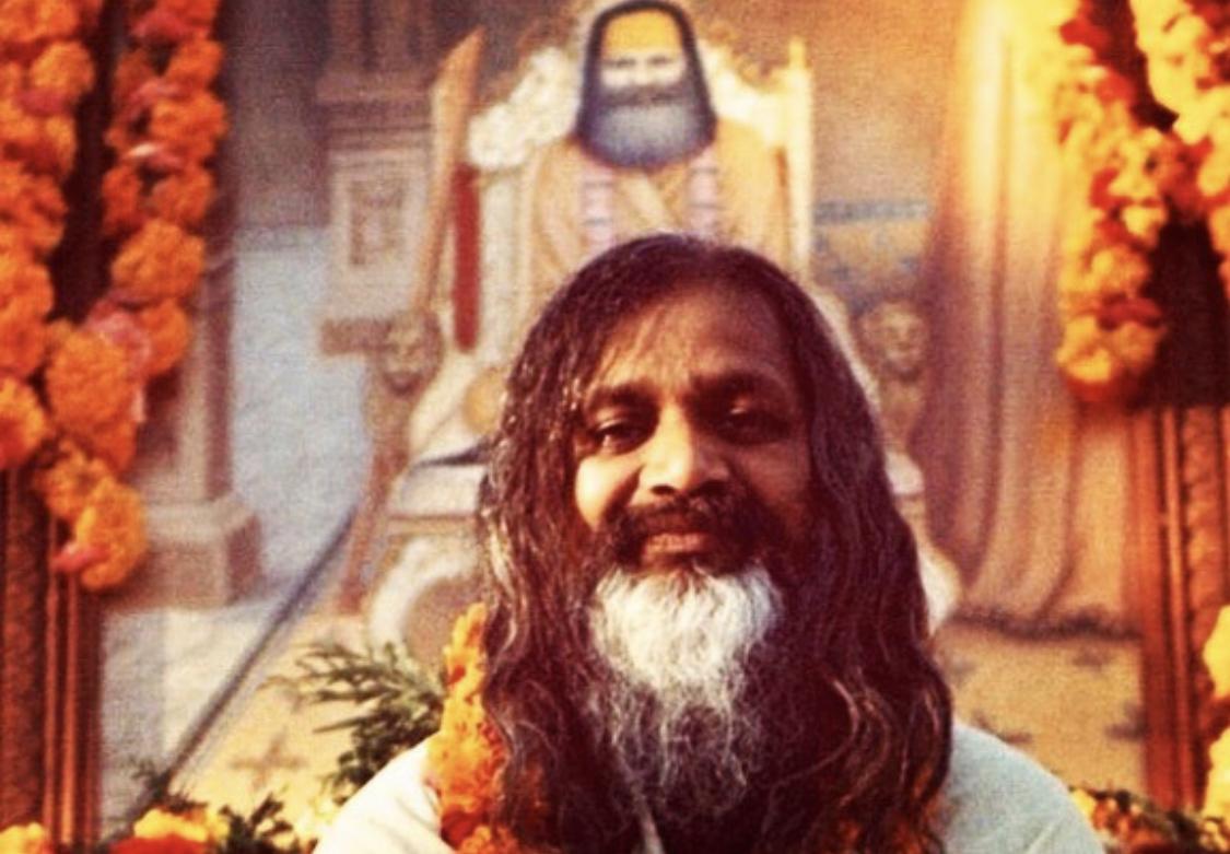 Transzendentale Meditation - living compassion