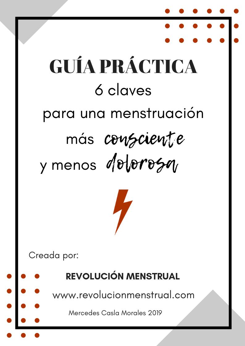 Guía Practica - Revolución Menstrual
