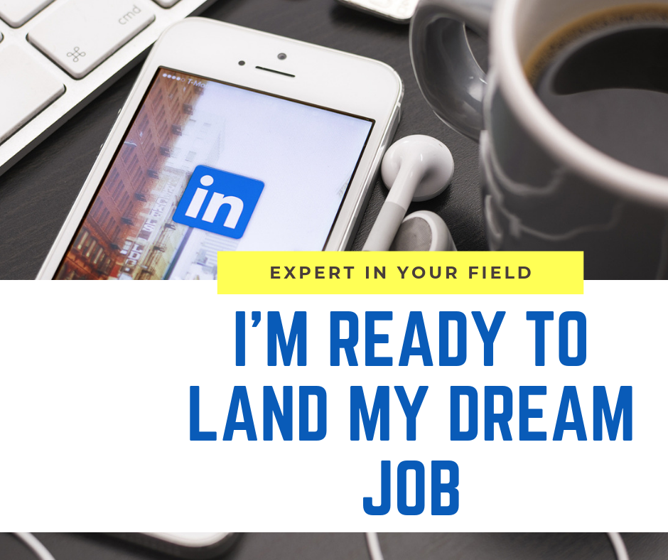 What if you could land a new job you love in just a few weeks? - Most people want to improve their careers, but they don't know where to start. They aimlessly apply to jobs with no true strategy, branding, or insight into what the company is looking for.That's where I come in.I know the hiring process, how the applicant tracking systems work, and exactly how your strengths, skills, and experiences should be shared on paper, online and in-person to land the job of your dreams. This is where preparation meets opportunity.Start Now ➝