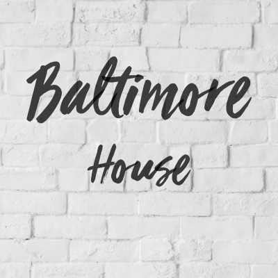 Baltimore Home   Living Room Redesign