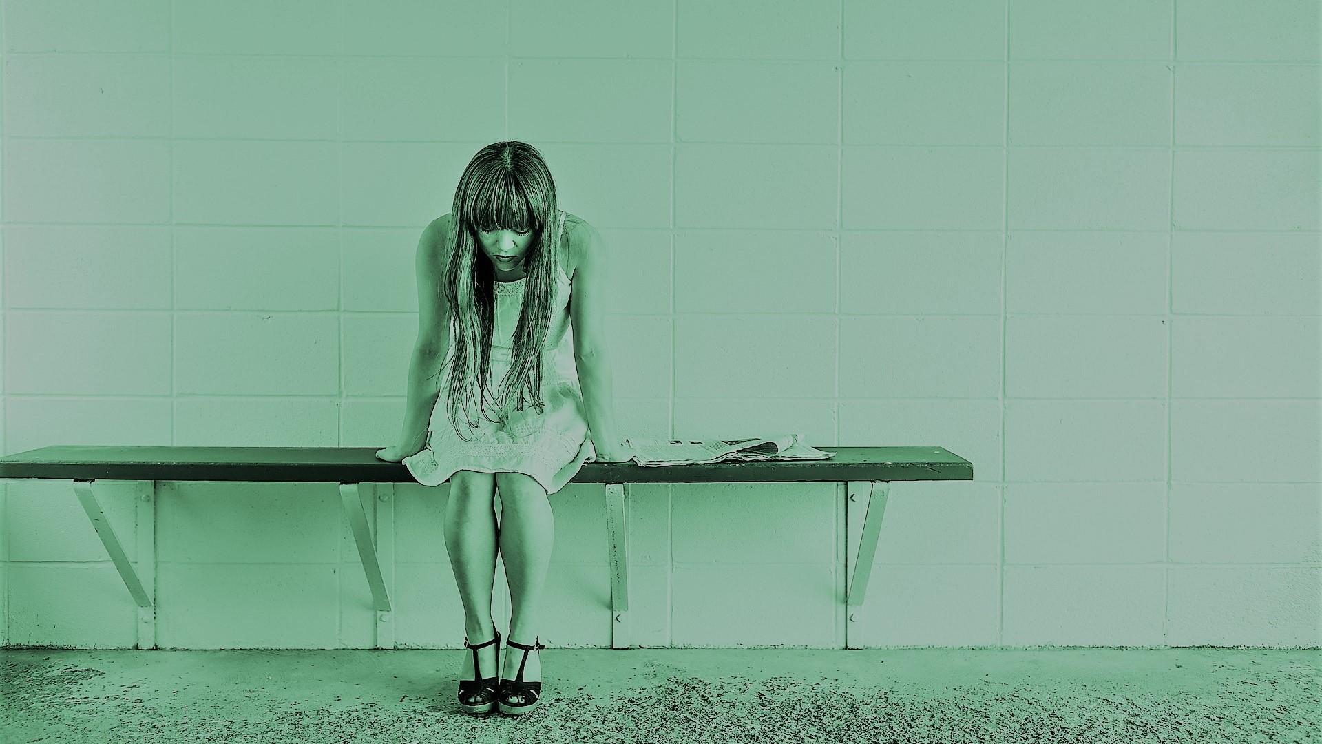 Anxiety & Stress -