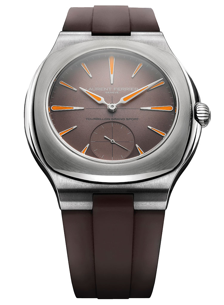Image from Laurent Ferrier - Used under Fair Use Guidelines due to the newsworthiness of the release, the fact that the image is being commented upon, the non-commercial journalistic intentions, the transformative use by critiquing what is featured in the image, and the fact that the image is used for critique and commentary.