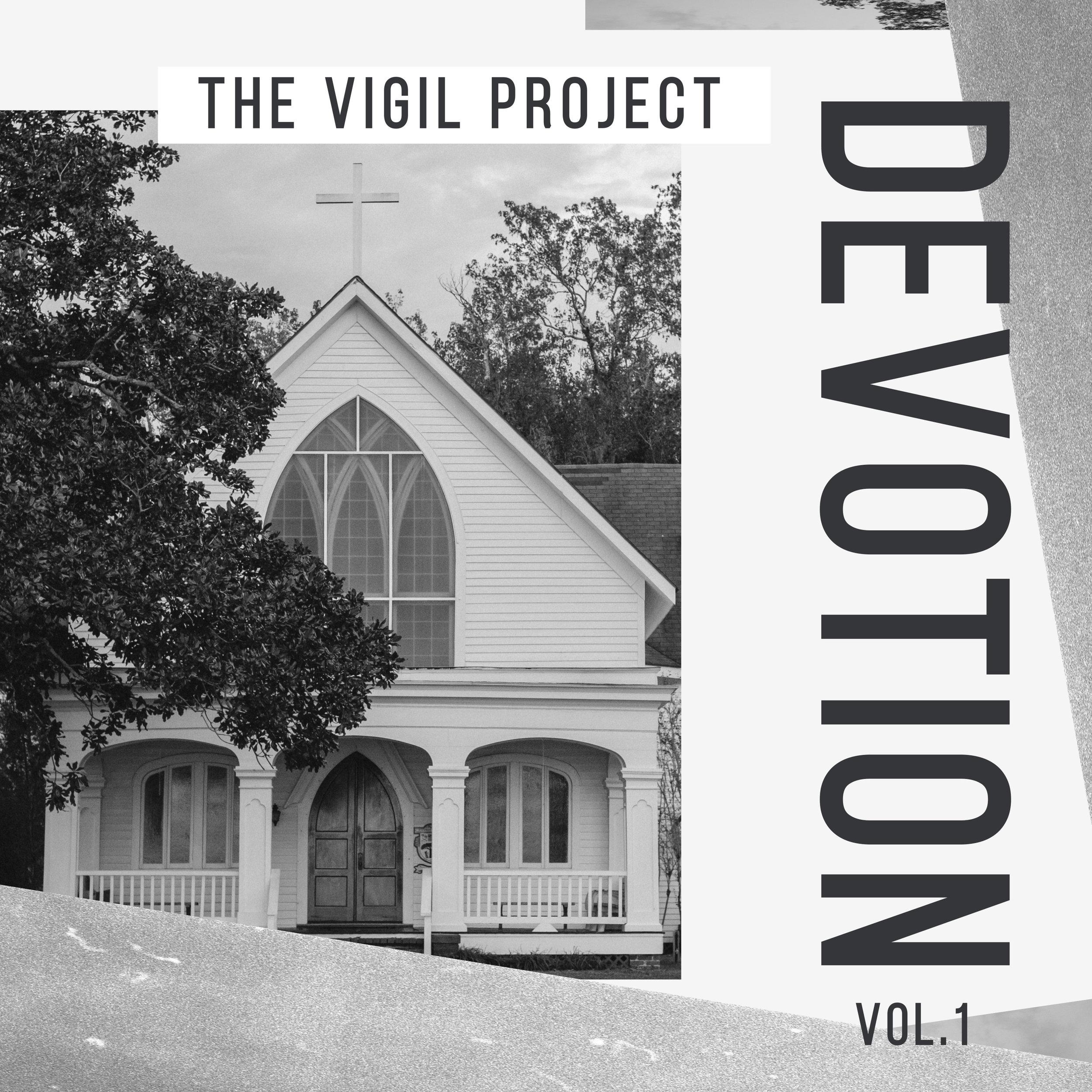 Devotion vol. 1 by The Vigil Project