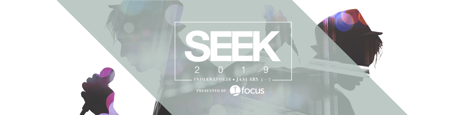 Seek 2019 presented by FOCUS, The Awaken Competition