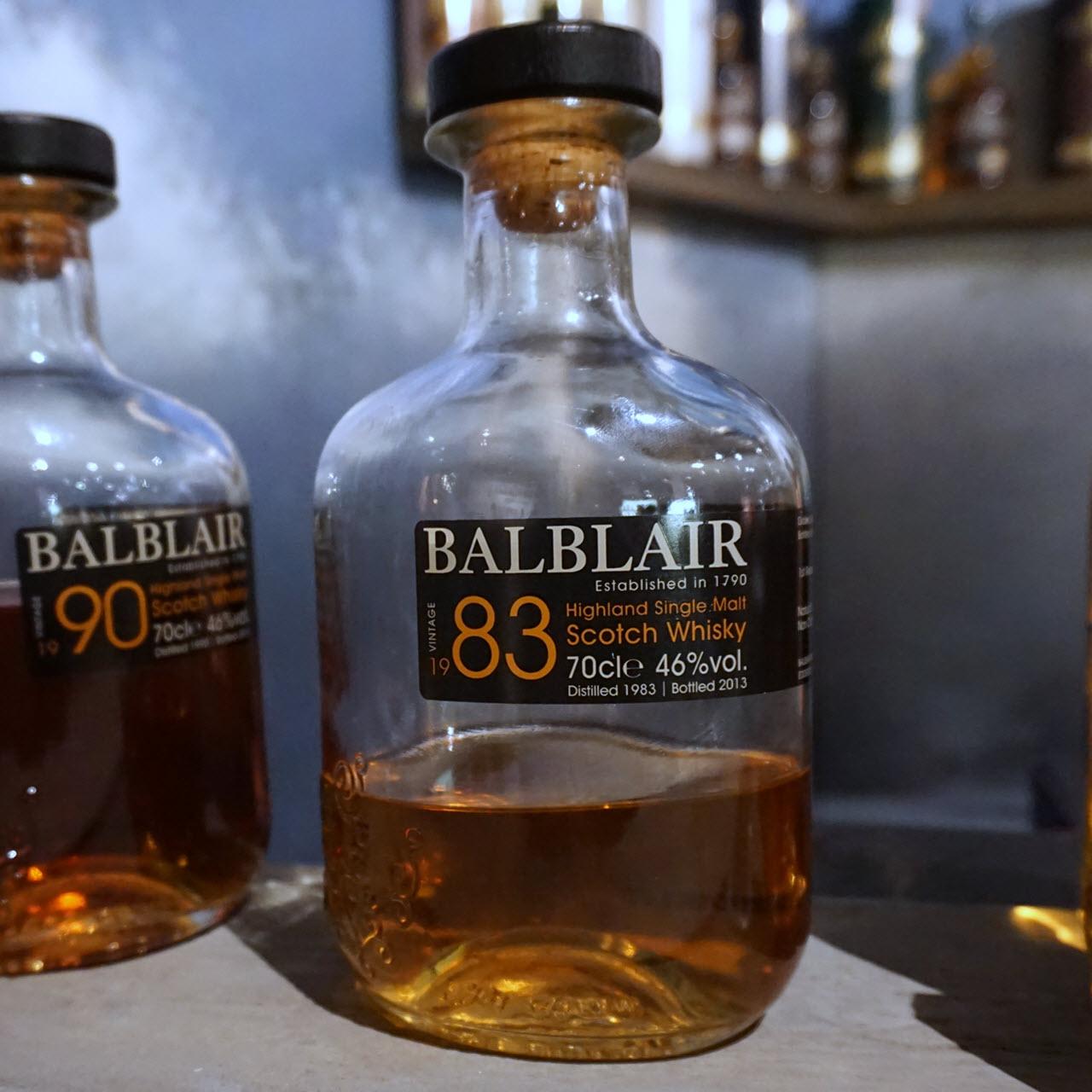 Balblair 1983 - First Release