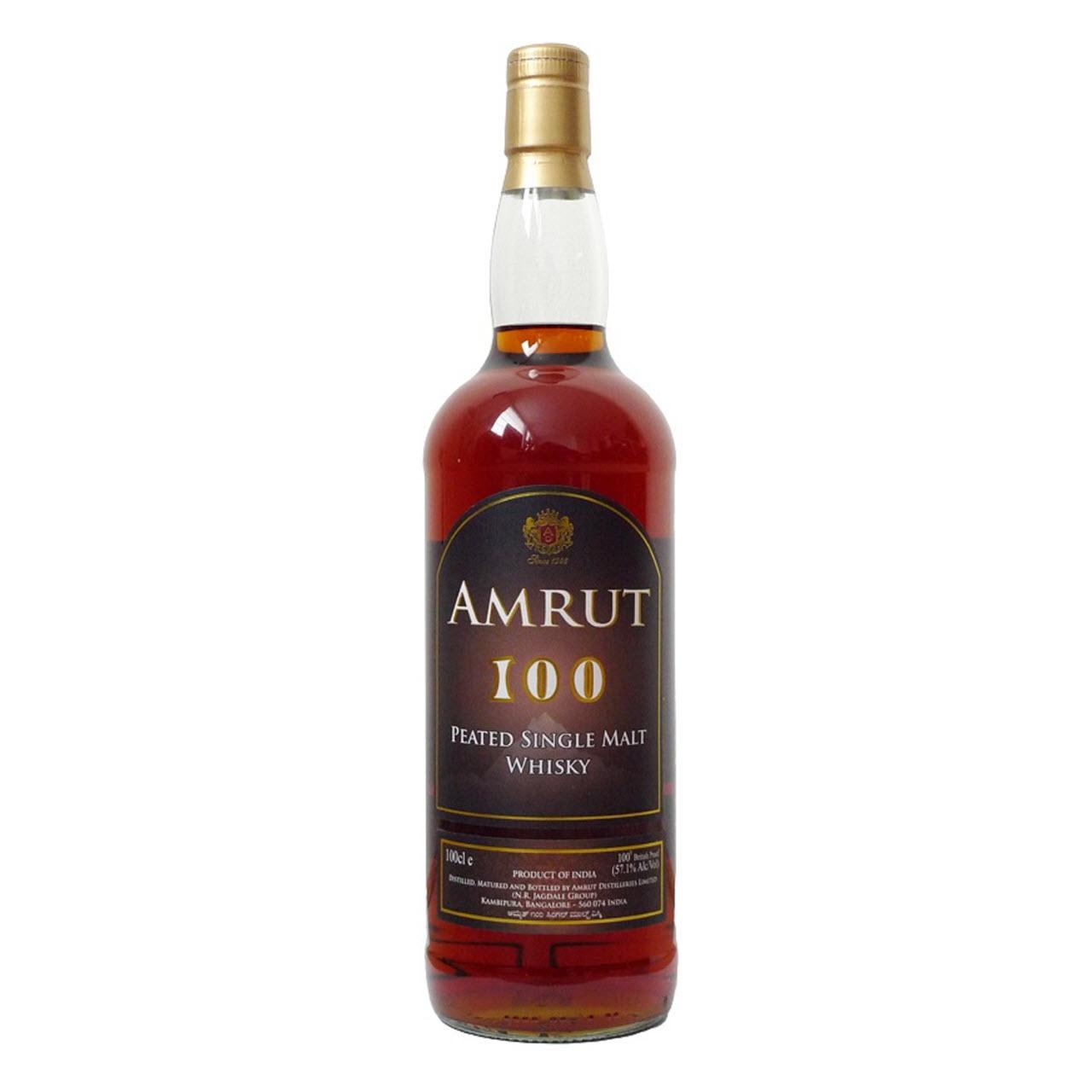 Amrut 100 NWF #3