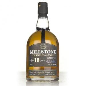 Millstone 10 YO American Oak