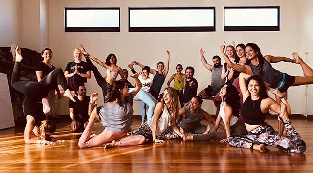 • 𝑀𝒜𝒩𝒟𝒜𝐿𝒜 𝑀𝒜𝒢𝐼𝒞 •  And just like that, it's done! Seven days of advanced teacher training with @theyogapeople at @sutrayoga.mx in Monterrey, Mexico. It all feels so surreal.  There's SO MUCH I learned in this training - not only about yoga but psychology, the body, myself, others, LIFE. It will take a lifetime to process it all, and I'll share my learnings as and when!  Thank you ever so much to everyone who was part of this process. Looking forward to what the future holds!  #yoga #yogateacher #ytt #mandala #yinyoga #innerwork #theyogapeople #mexico #meditate #wk8 #elements #fun #joy #zenbutterflyyoga #getthezen
