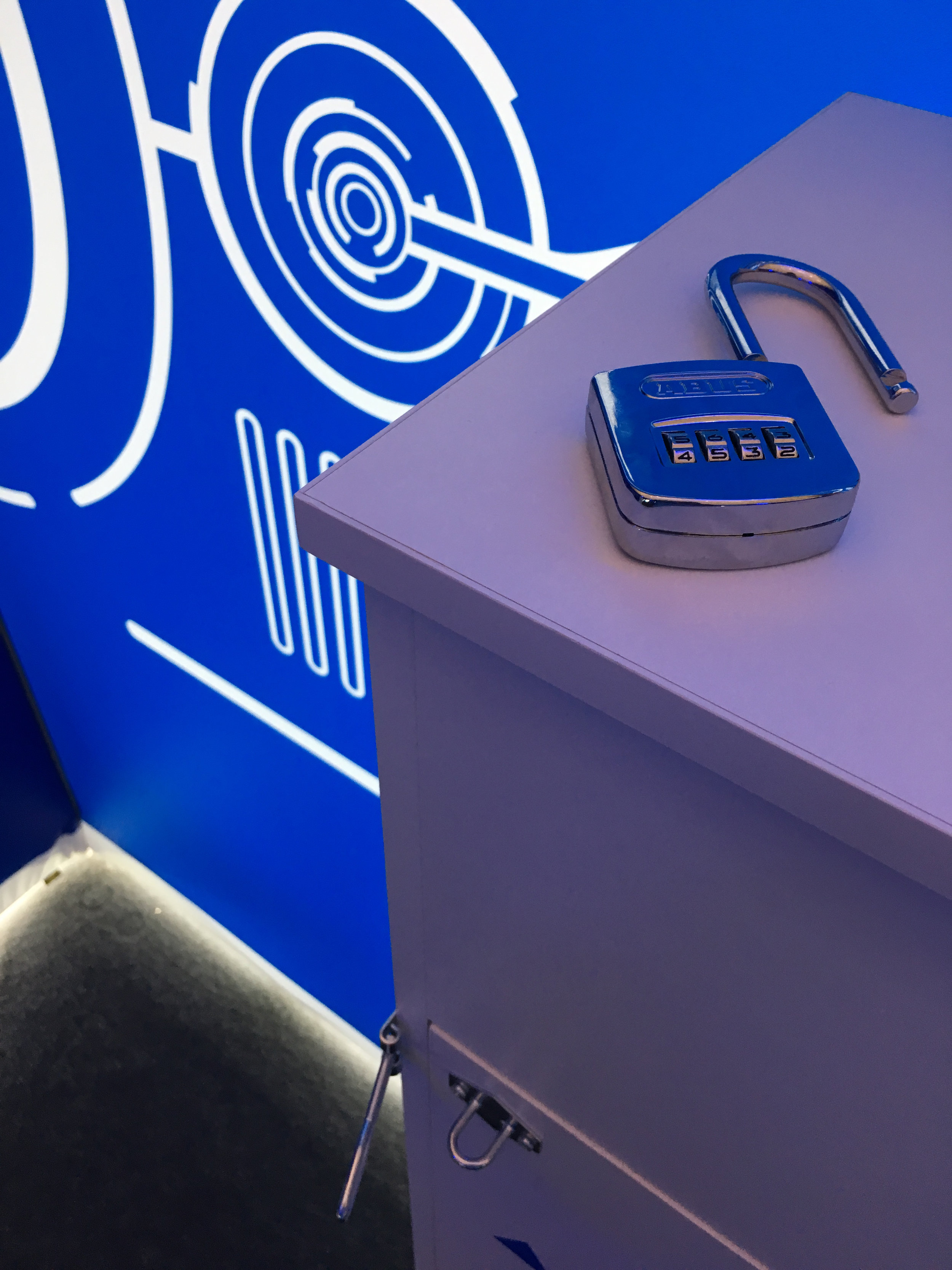 Intel - Escape Room Training Concept