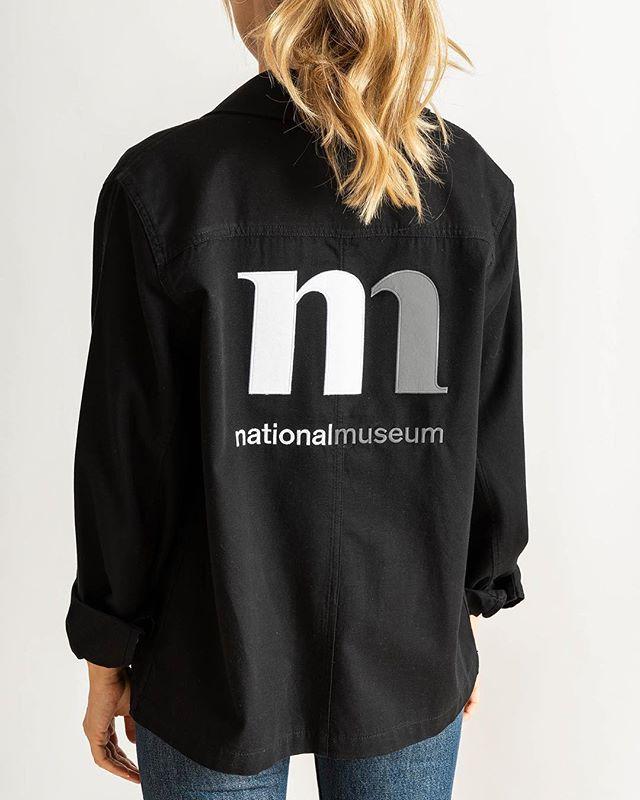 Nationalmuseum - Branding