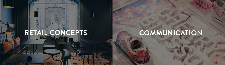Retail Creatives