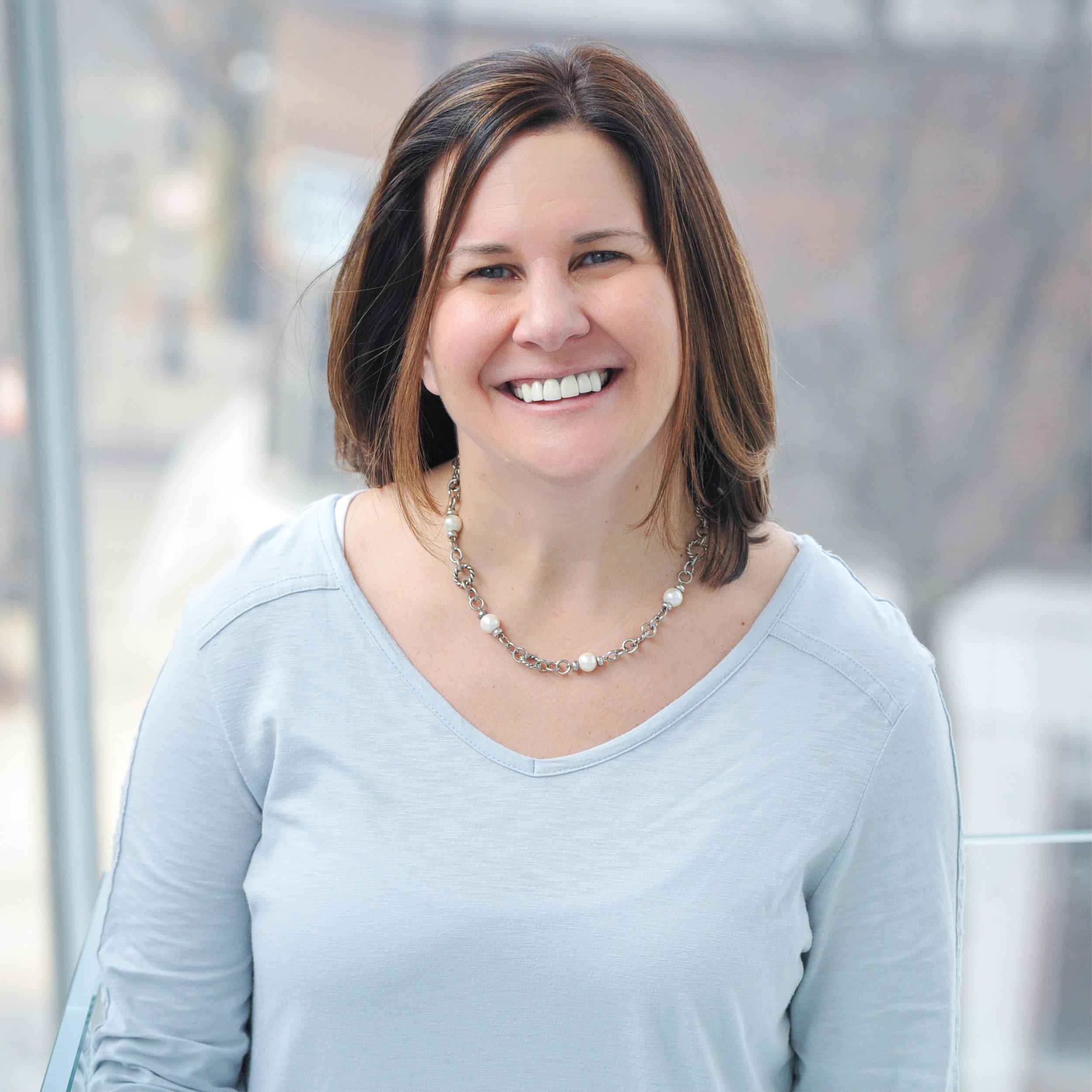 Liz Finkler