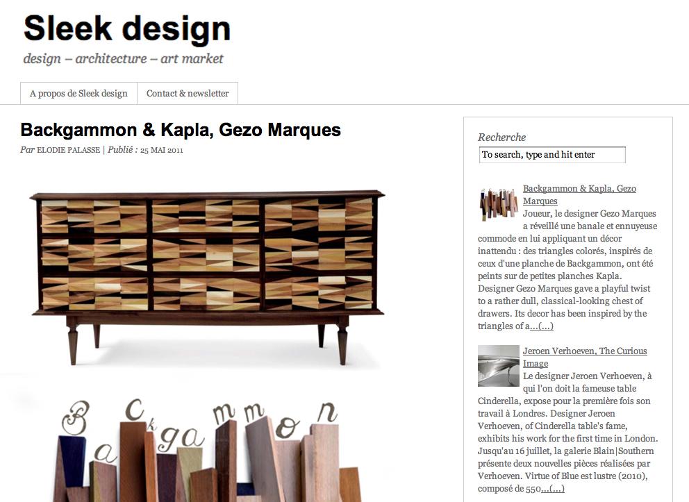 http://www.sleekdesign.fr/2011/05/25/backgammon-kapla-gezo-marques/#.XArJ8XT7SUk