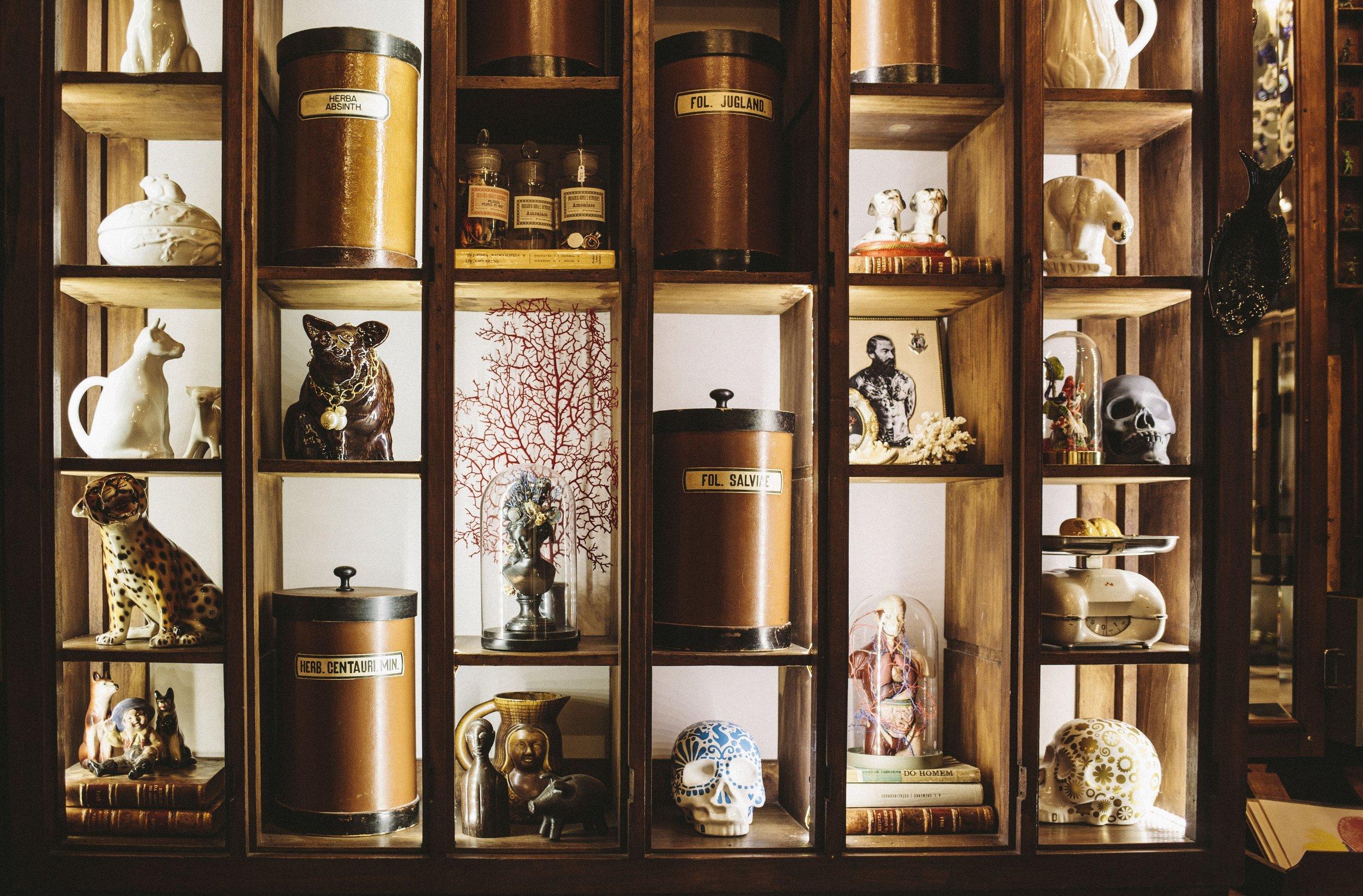 Gallery & Shop -