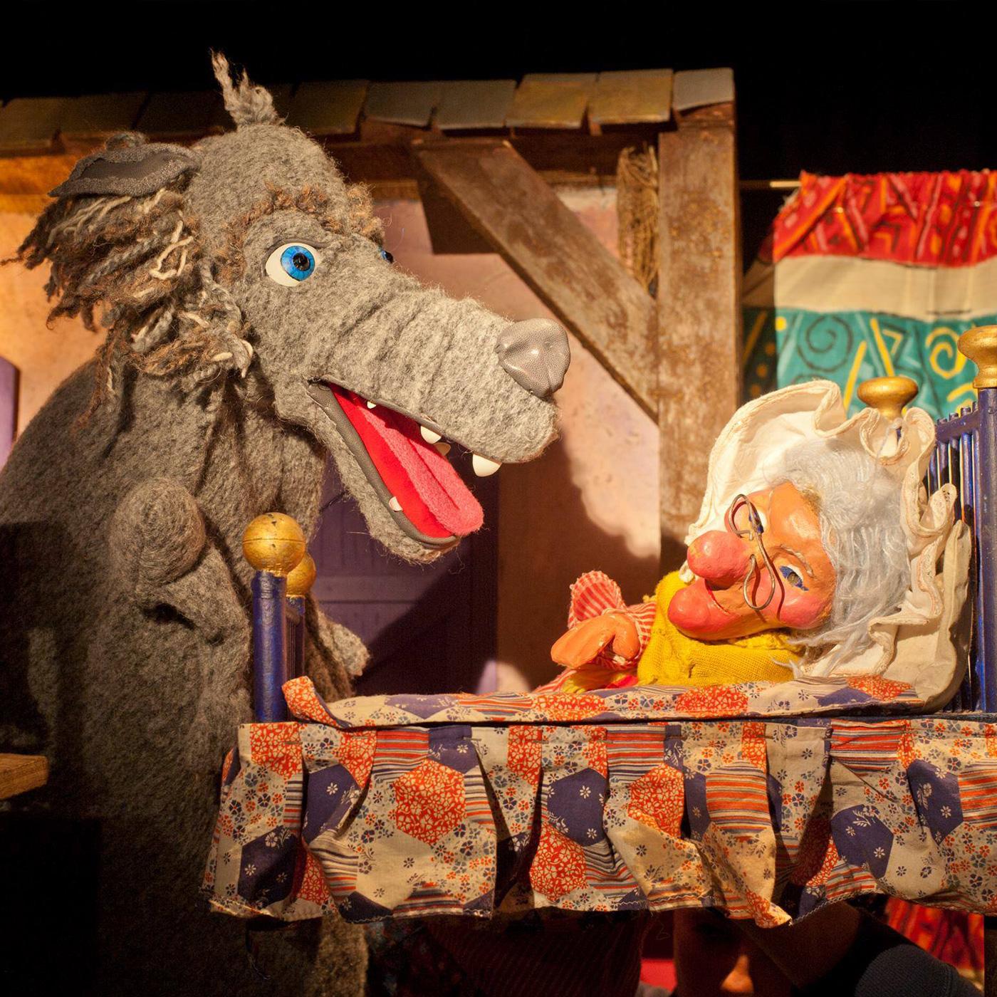 Lambert Puppet Theatre -