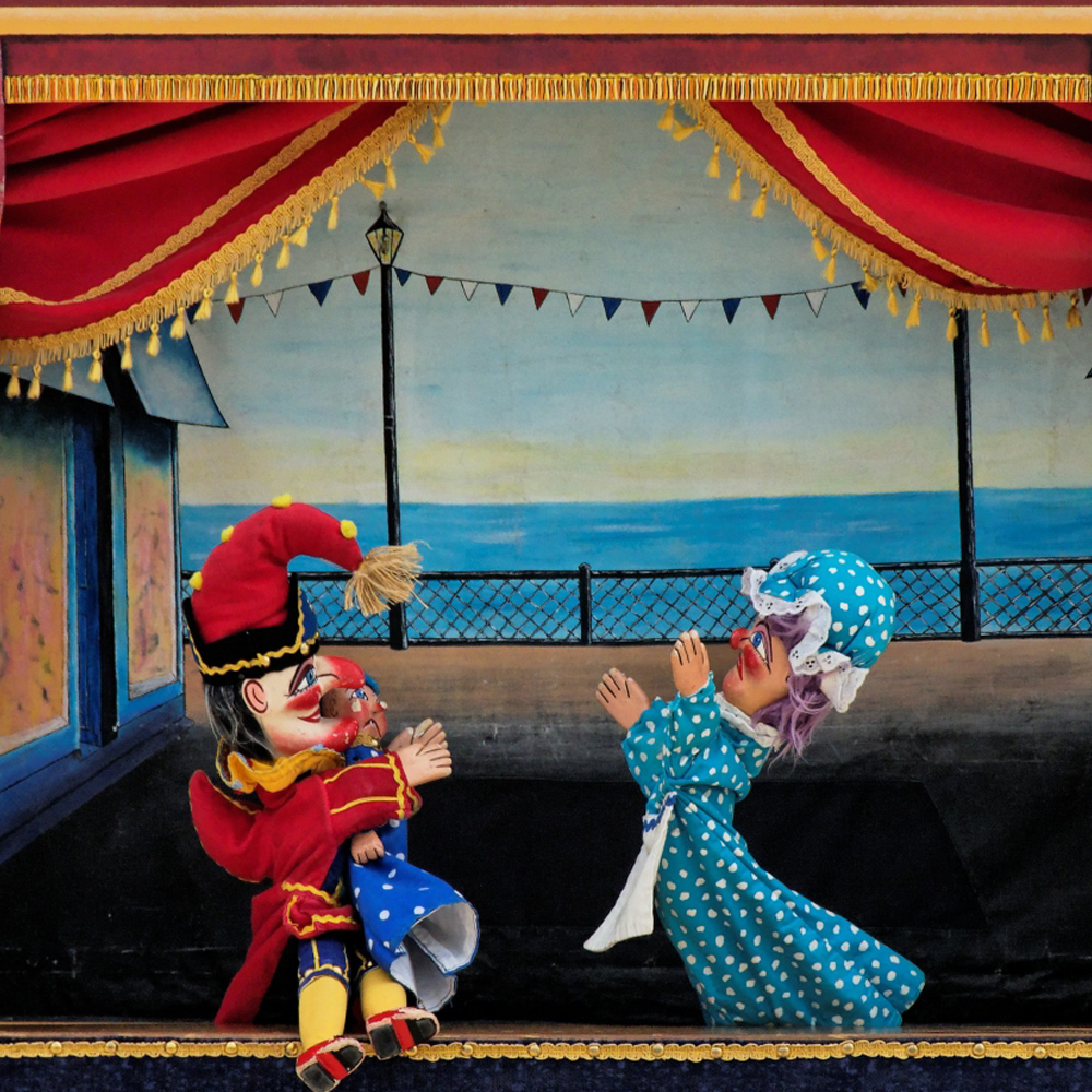 Punch & Judy Show -