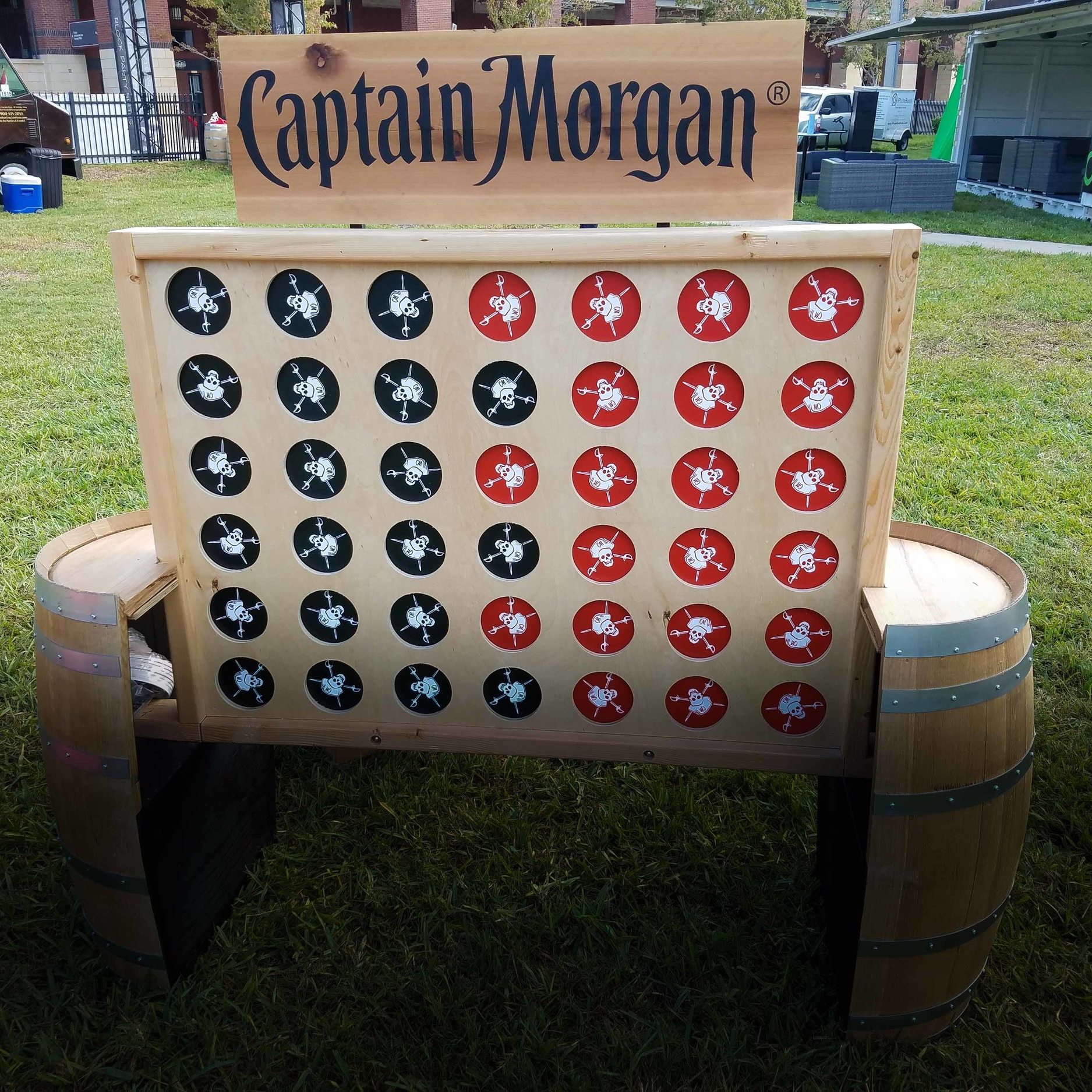 <p>Captain Morgan</>