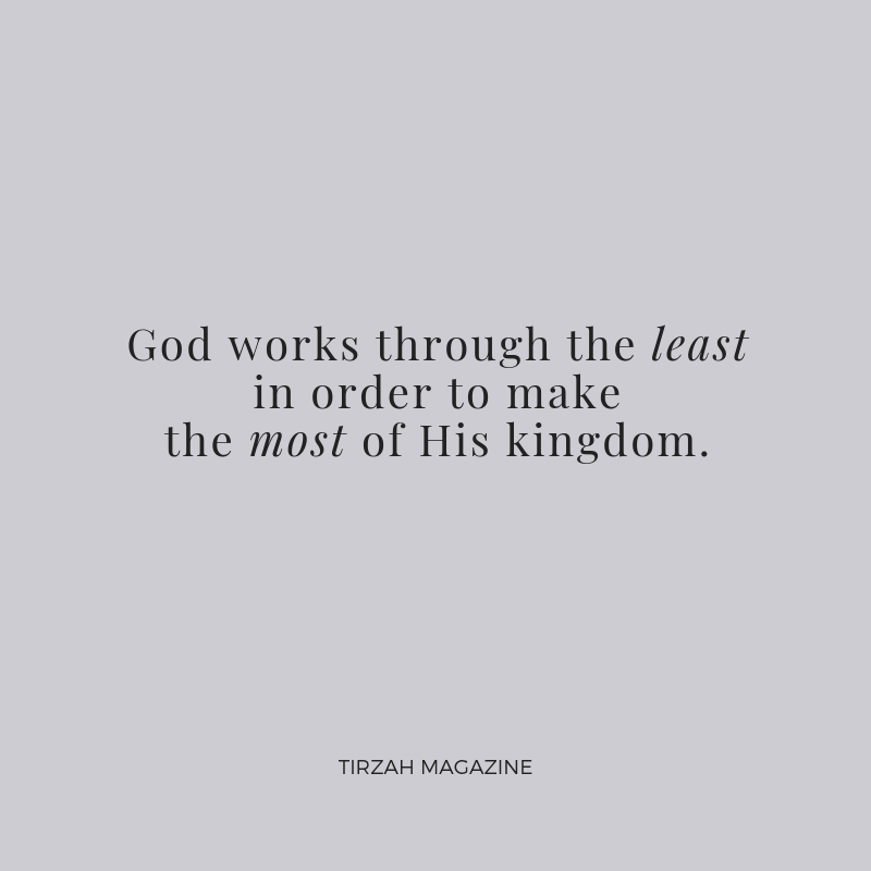 Can God Still Use Me? via Tirzah Magazine.png