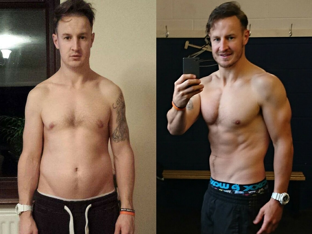 Meet Matt - After putting everyone else first and completely neglecting me, I decided it was time to walk my talk and transform my body too. Having been where they are, I know how my clients currently feel (sick and tried of feeling sick and tired) and now I'm where they want to be I know how this feels too, this is why I do what I do! #empathy #lovinglife