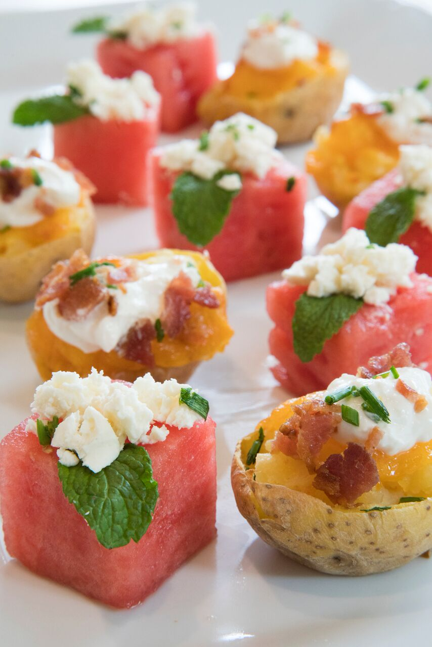 Hodges 2016 watermelon hors d'oeuvres.jpg