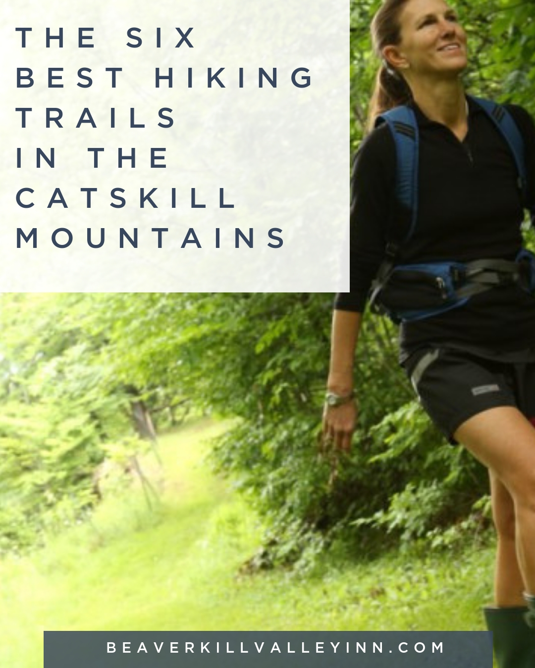 Best Hiking Trails in the Catskills