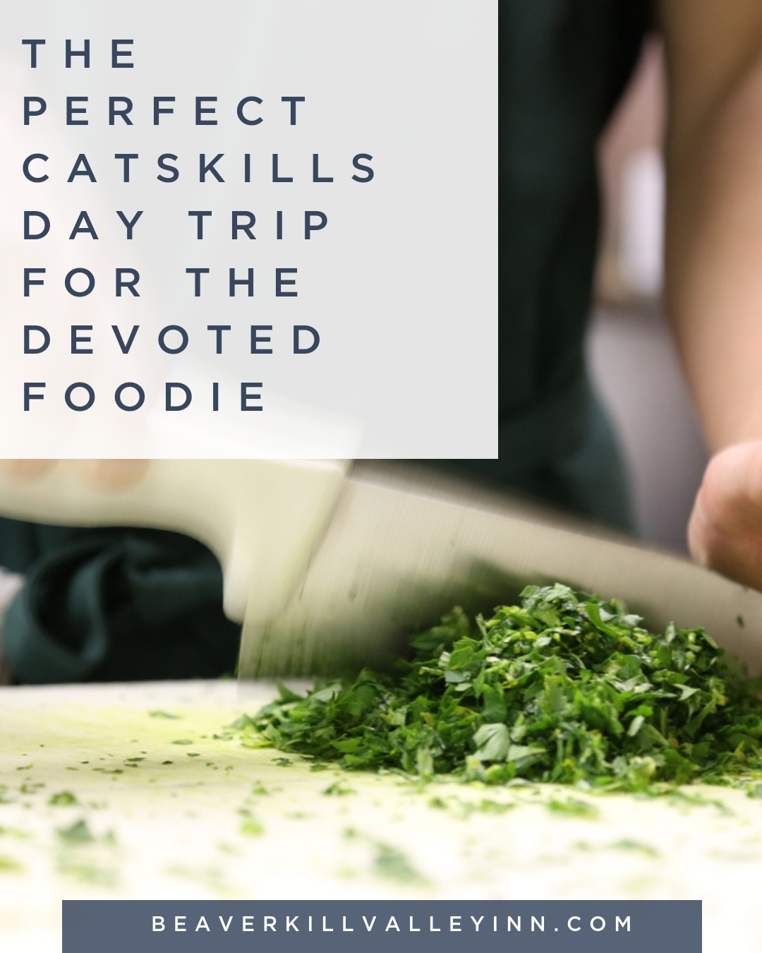 The Perfect Catskills Day Trip for the Devoted Foodie