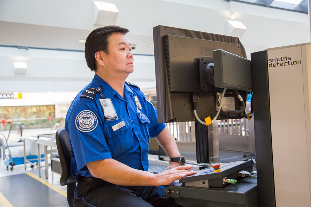 The Best TSA Test Prep Course is by Sgt. Godoy