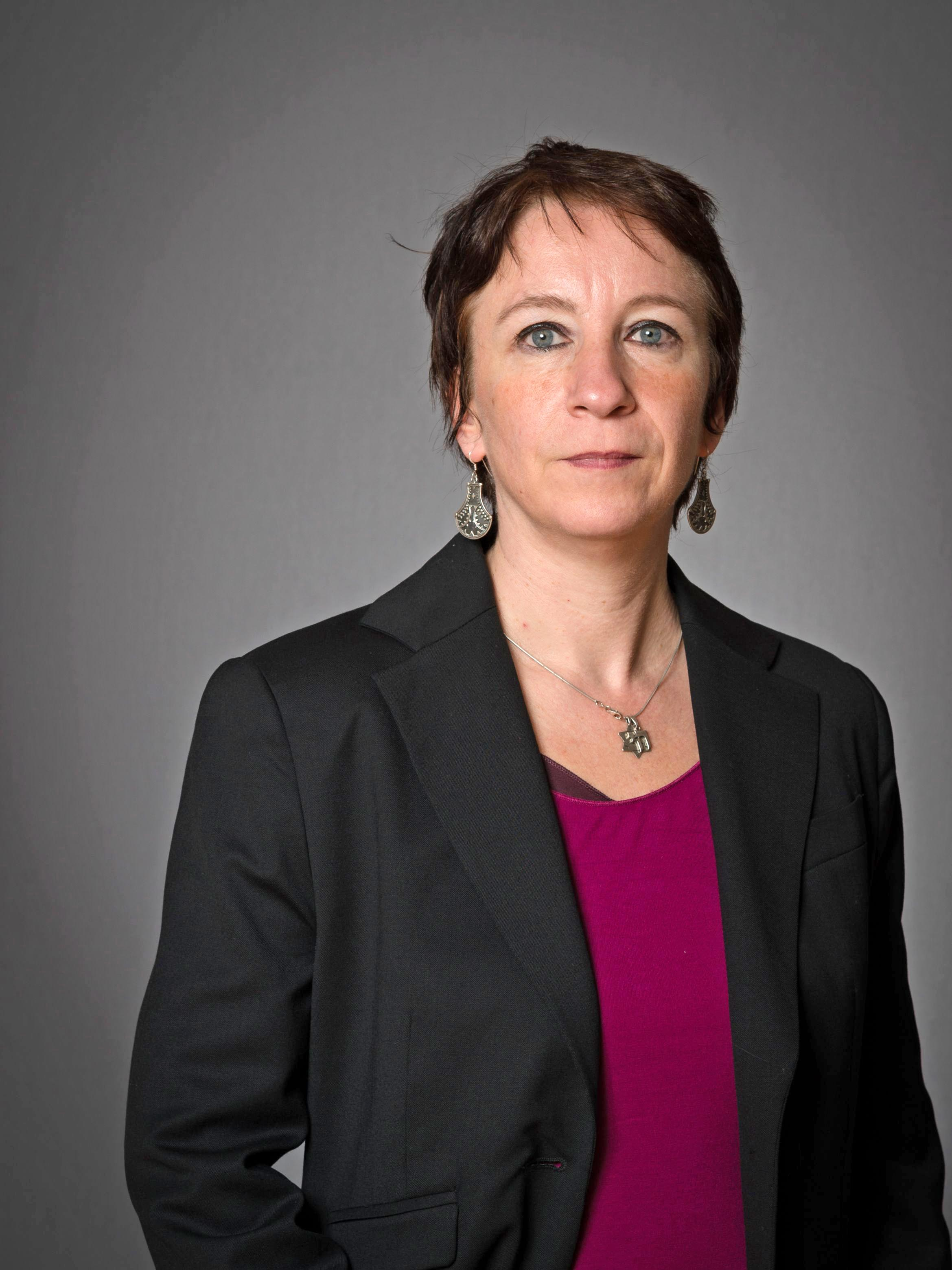 Prof. Dr. Susanne Talabardon