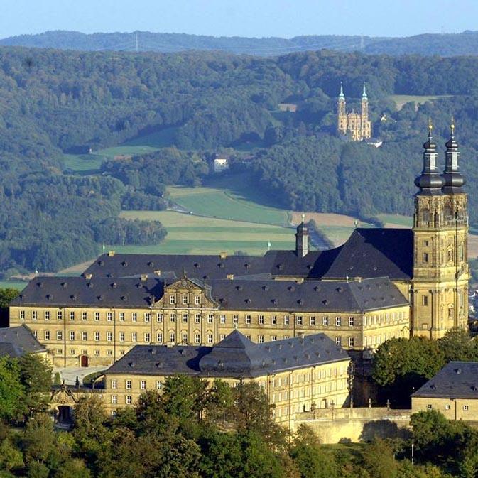 Bildungszentrum Kloster Banz