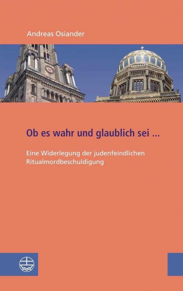 Buchcover. Foto: Verlag