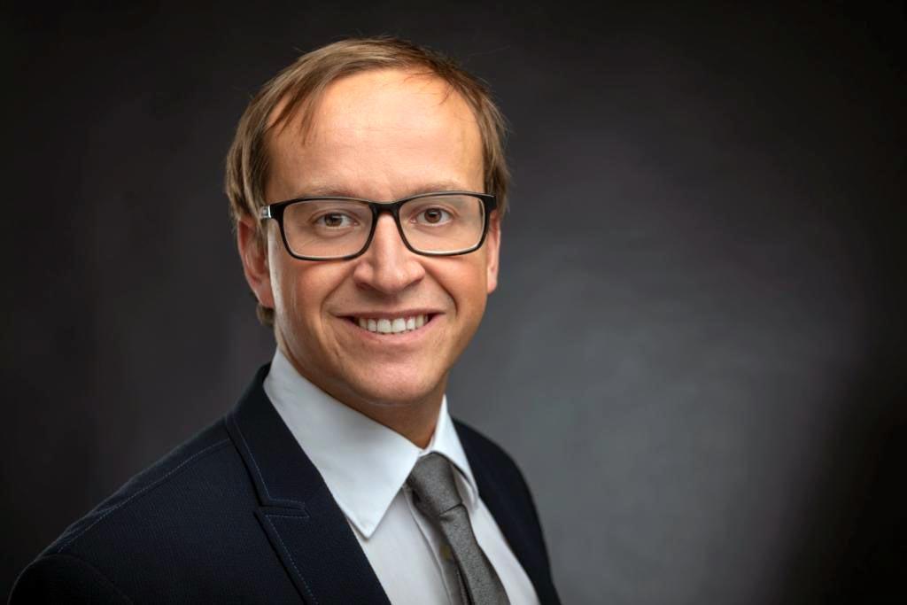 Dr. Andreas G. Weiß. Foto: Lorenz Masser