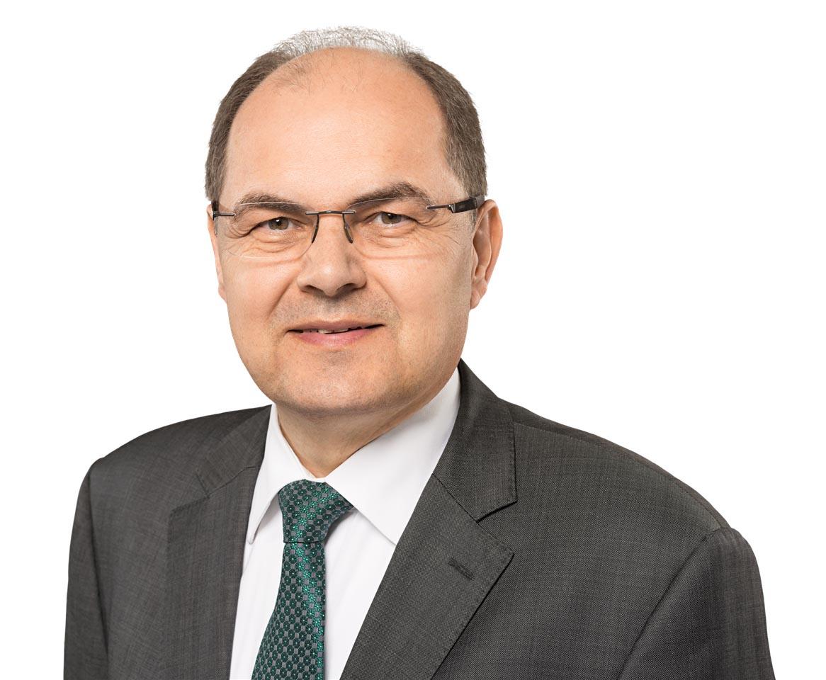Christian Schmidt MdB, Bundesminister a.D.