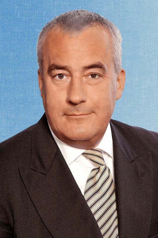 Dr. Ludwig Spaenle, Staatsminister a.D.