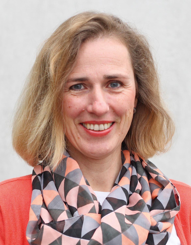 Dr. Helga Melzer-Keller. Foto: A-Foydl