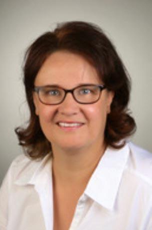 Prof. Dr. Cornelia Wilhelm Foto: Cornelia Wilhelm