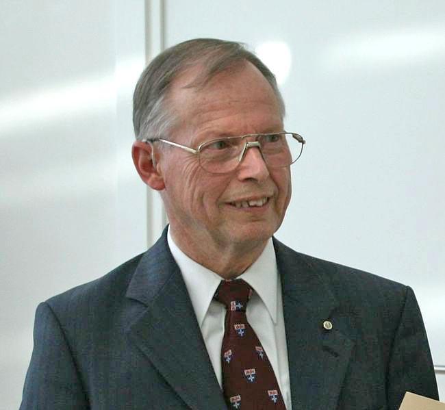 Prof. Dr. Johannes Lähnemann. Foto: Privat (J. Lähnemann)