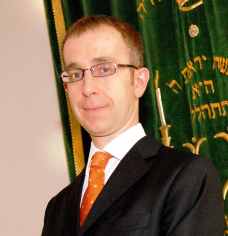 Dr. Tom Kučera. Foto: Tom Kučera