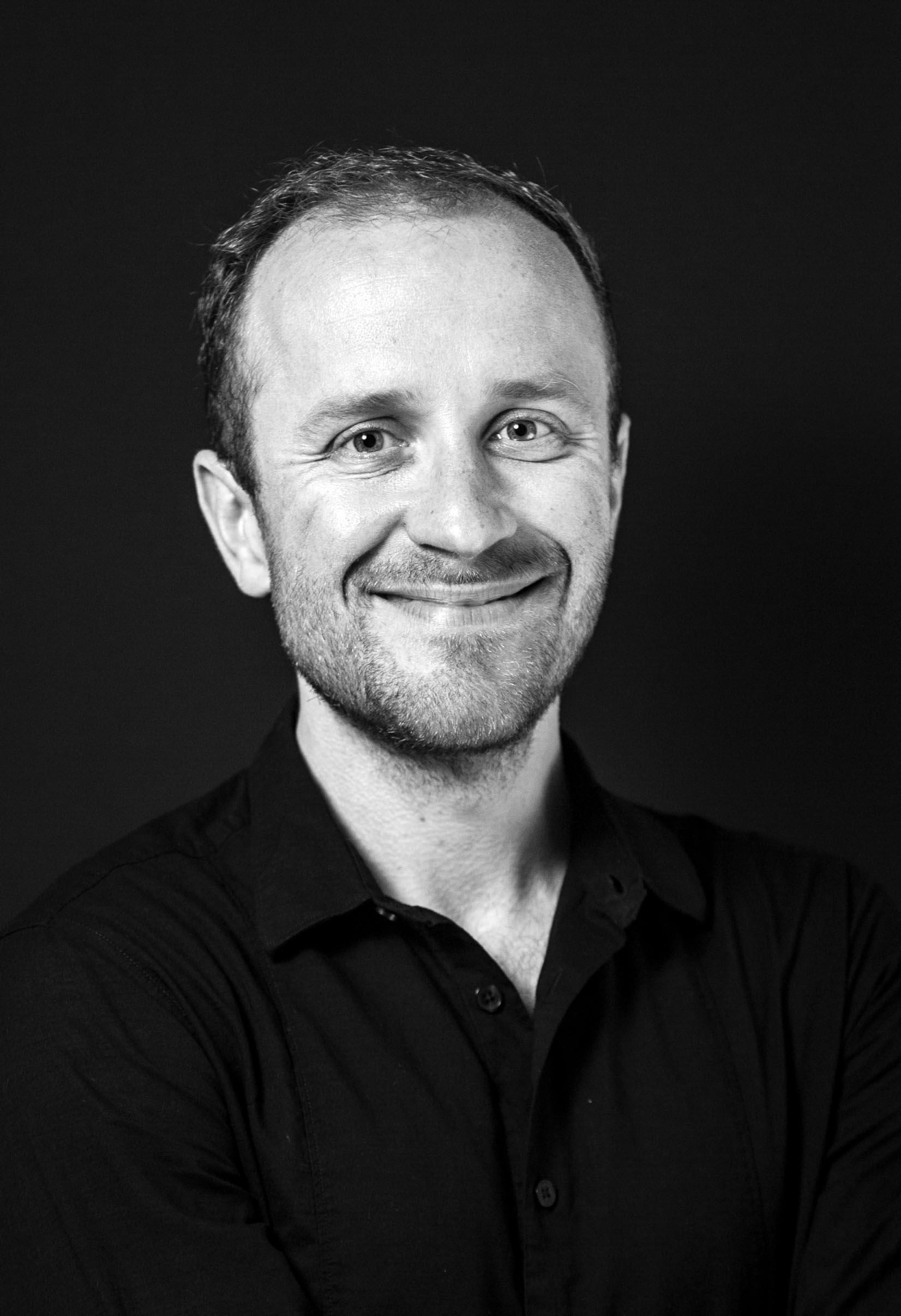 Dr. Mathias Berek. Foto: Christoph Löffler