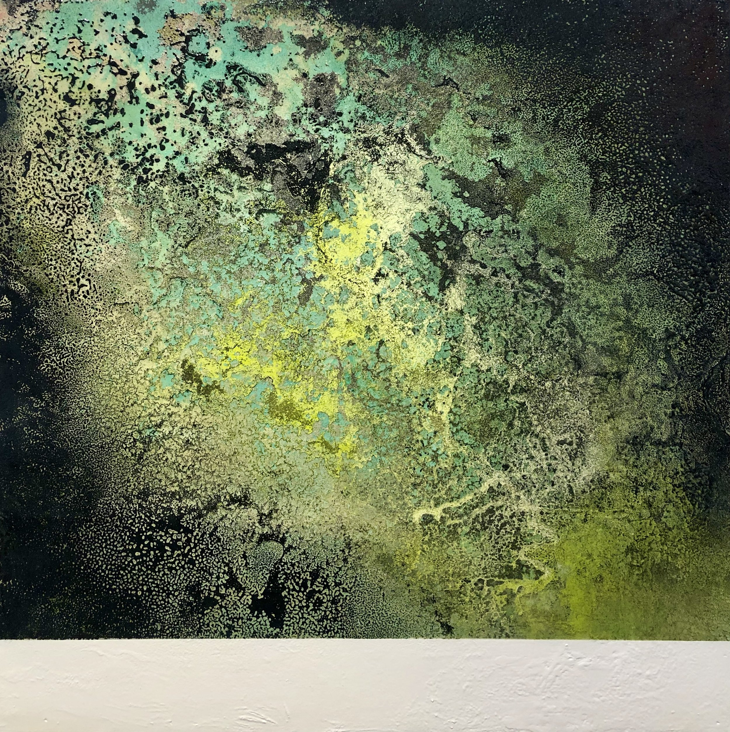Foundations in Green