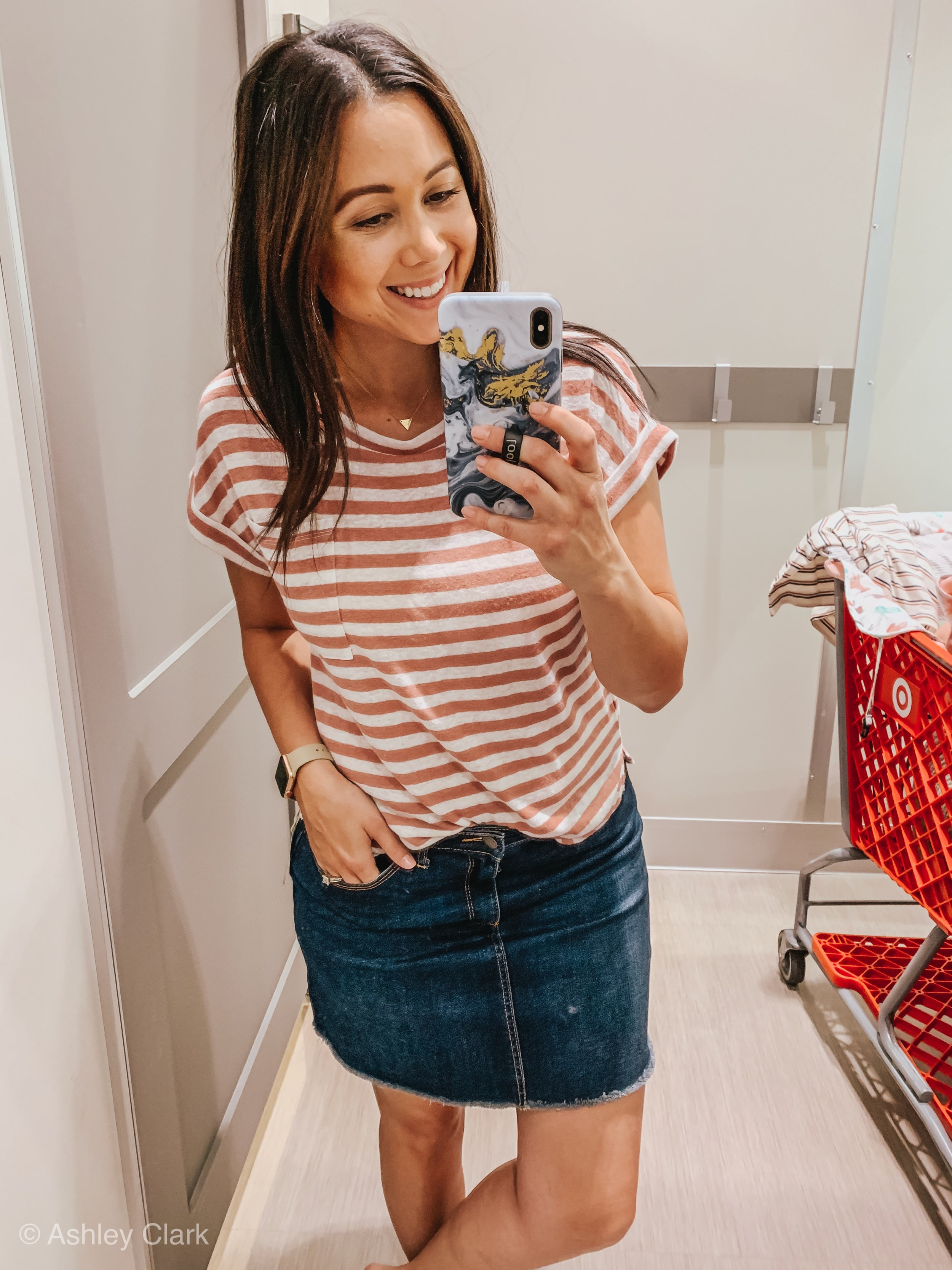 Ashley Clark Blog Try On
