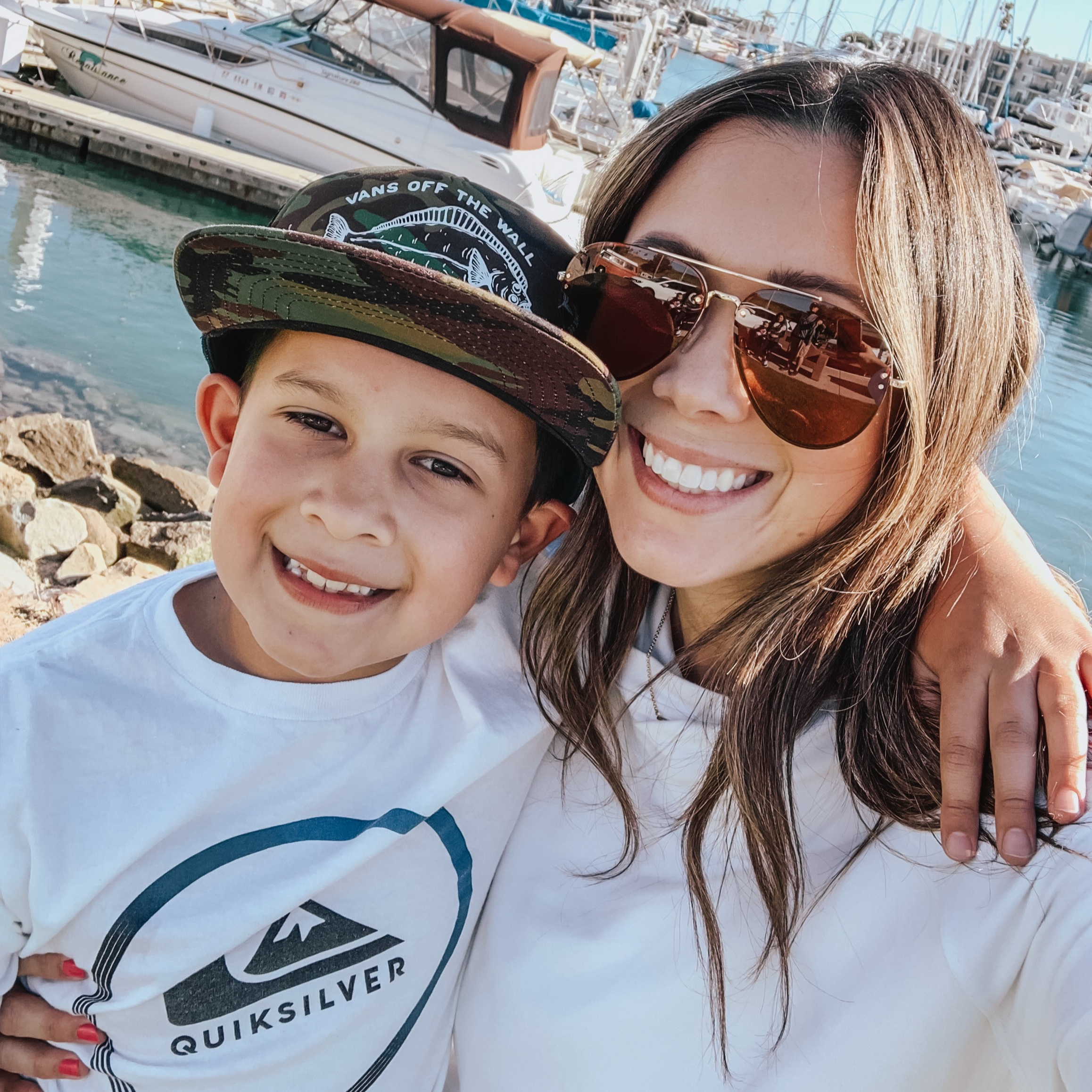 Ashley Clark Blog: Why I decided to open up on social media